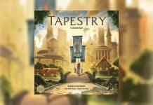 Tapestry juego de mesa