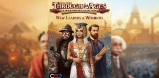 Nuevos líderes y maravillas
