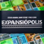 Expansiopolis, reseña by David