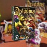 El Tesoro de los Dragones, reseña by David