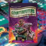 Counterfeiters, reseña by David
