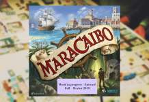 Especial Essen 2019: Maracaibo
