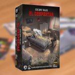Escape Tales El Despertar, reseña by David