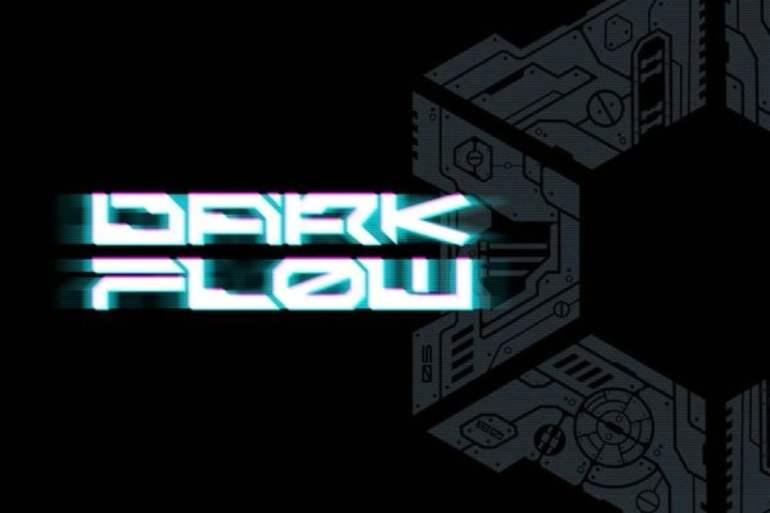 Dark flow juego de mesa