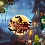 Halloween Party, reseña by David