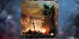 Tainted Grail juegos de mesa
