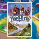 Hadara, reseña by David