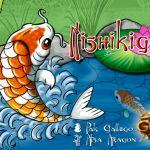 Nishikigoi, reseña by David