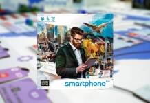 smartphone inc juego de mesa