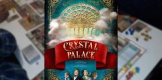 Crystal palace juego de mesa