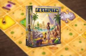 Fertility, reseña by David
