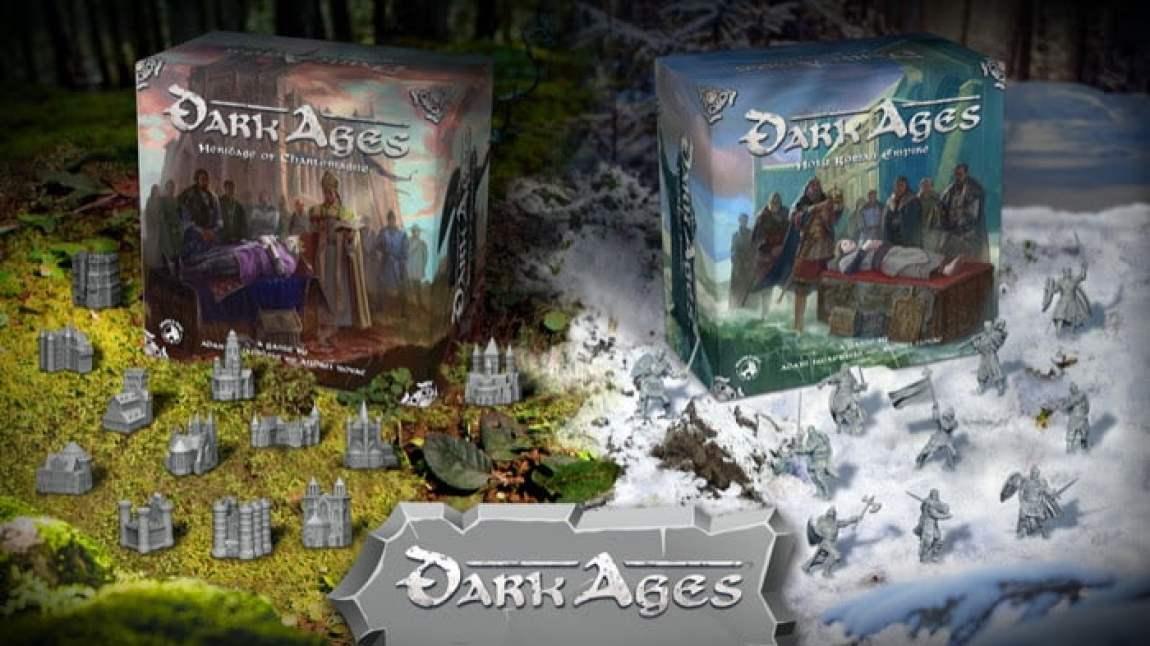 Dark Ages Juego de mesa