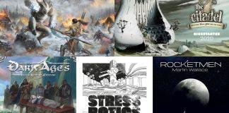 Los Kickstarters más esperados de 2020