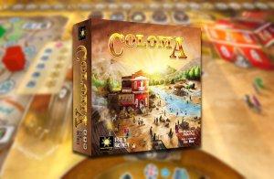 Coloma, reseña by David