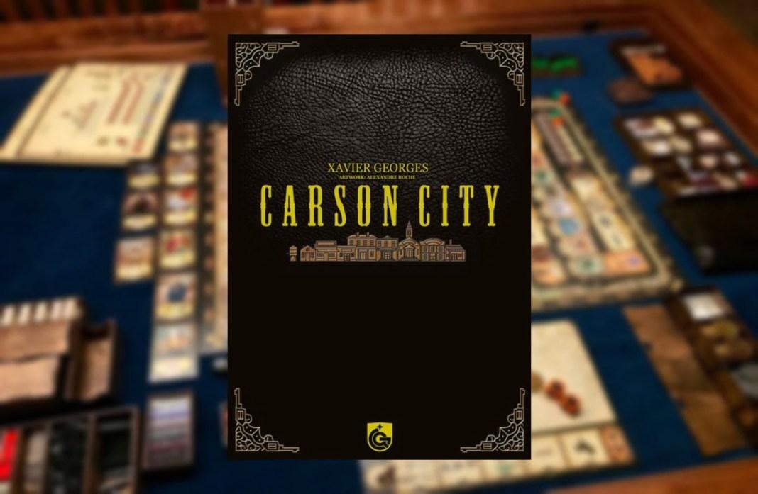 Carson City Big Box