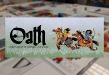 oath juego de mesa