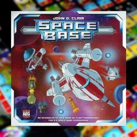 Space Base, uno de los top´s de AEG en castellano por Maldito Games