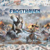Frosthaven, se confirma su edición en castellano y sus fechas de lanzamiento