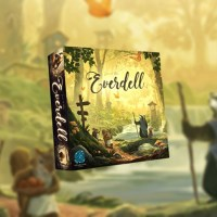 Everdell, reseña by David