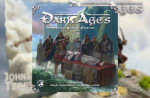 Dark Ages, reseña by David