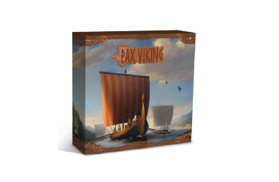 Pax viking juego de mesa