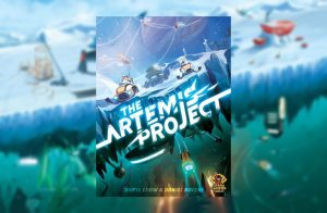 Artemis Project, reseña by David