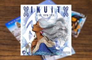 Inuit: The Snow Folk, reseña by David