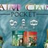 Claim Pocket juego de mesa