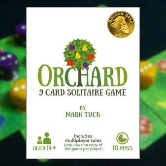 orchard juego de mesa
