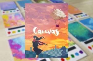 Canvas, reseña del futuro