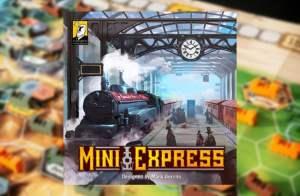Mini Express, reseña del futuro