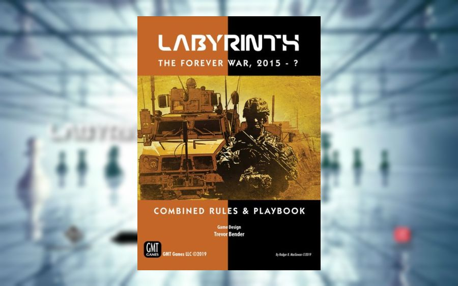 Labyrinth: The Forever War, 2015 -?