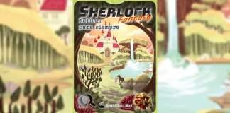 Sherlock juegos de mesa