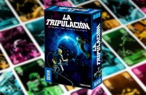 La Tripulación, reseña by David