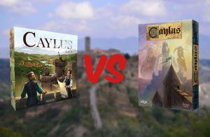 Caylus vs Caylus 1303