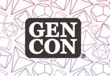 Gencon 2020 juegos de mesa