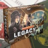 Pandemic Legacy Season 0, analizamos sin spoilers todo lo que traerá la precuela del legacy más imponente