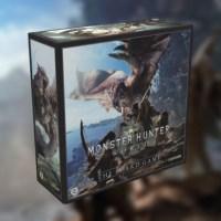 Monster Hunter World ya tiene fecha de kickstarter