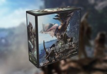 Monster Hunter World juego de mesa