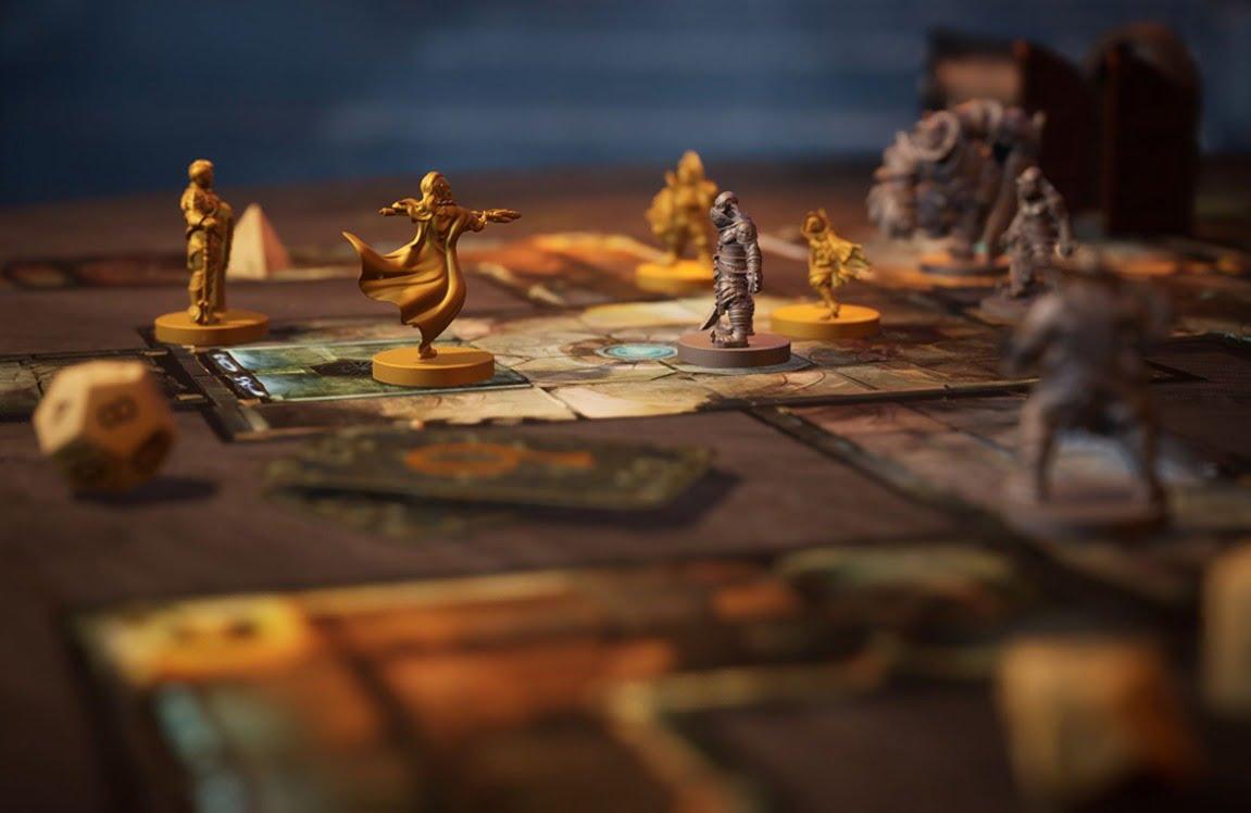 Bardsung juego de mesa