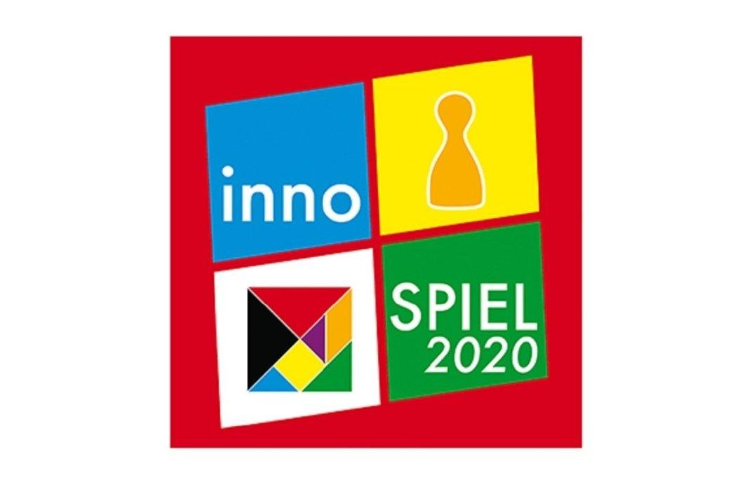 Innospiel 2020 juego de mesa