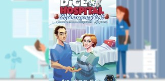 Dice Hospital: Emergency Roll