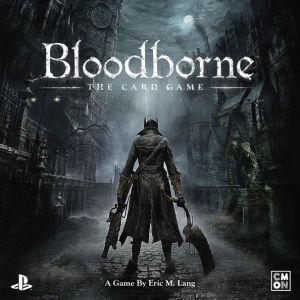 Bloodborne juego de mesa