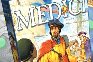 Medici: Reformation juego de mesa