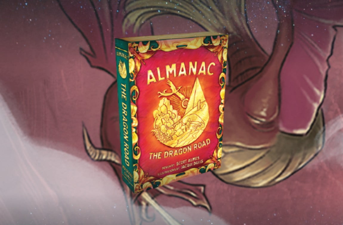 Almanac juego de mesa