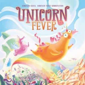 Unicorn Fever juego de mes
