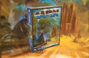 Cairn, reseña by David