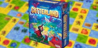 Cutterland juego de mesa
