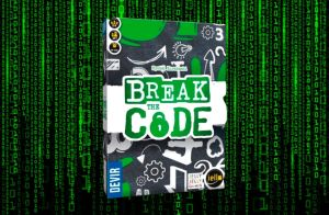 Break the Code, reseña by David