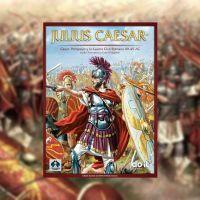 Julius Caesar, reseña by Toni